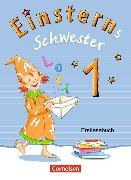 Cover-Bild zu Zahlenzauber 4. Schuljahr. Ausgabe M. Arbeitsheft mit eingelegtem Lösungsheft und CD-ROM von Betz, Bettina
