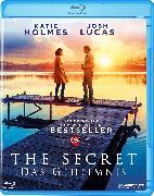 Cover-Bild zu The Secret - Das Geheimnis Blu ray