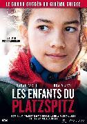 Cover-Bild zu Les Enfants du Platzspitz F