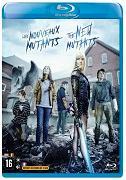 Cover-Bild zu The New Mutants