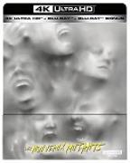 Cover-Bild zu The New Mutants - 2D + 4K Steelbook (2 Discs)
