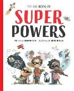 Cover-Bild zu Isern, Susanna: The Big Book of Superpowers