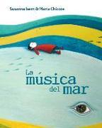Cover-Bild zu Isern, Susanna: La música del mar (The Music of the Sea)