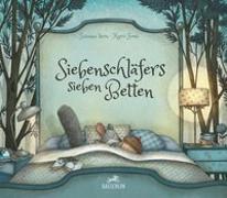 Cover-Bild zu Isern, Susanna: Siebenschläfers sieben Betten
