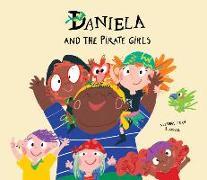 Cover-Bild zu Isern, Susanna: Daniela and the Pirate Girls