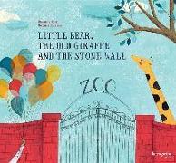 Cover-Bild zu Isern, Susanna: Little Bear, the Old Giraffe and the Stone Wall
