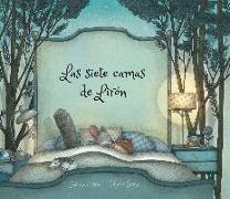 Cover-Bild zu Isern, Susanna: Las Siete Camas de Lirón