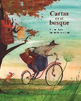 Cover-Bild zu Isern, Susanna: Cartas en el bosque (eBook)