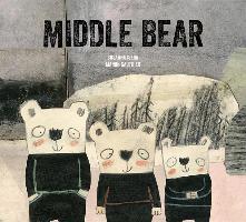 Cover-Bild zu Isern, Susanna: MIDDLE BEAR