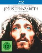 Cover-Bild zu Zeffirelli, Franco (Prod.): Jesus von Nazareth