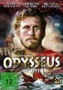 Cover-Bild zu Kirk Douglas (Schausp.): Die Fahrten des Odysseus (Ulysses) (2 DVDs) (verbe