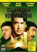 Cover-Bild zu Gregory Peck (Schausp.): Die Kanonen von Navarone - Collector's Edition