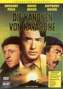 Cover-Bild zu Gregory Peck (Schausp.): Die Kanonen von Navarone