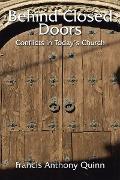 Cover-Bild zu Quinn, Francis Anthony: Behind Closed Doors (eBook)