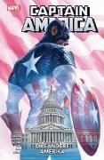 Cover-Bild zu Coates, Ta-Nehisi: Captain America - Neustart