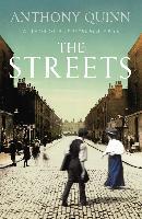 Cover-Bild zu Quinn, Anthony: The Streets (eBook)