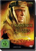 Cover-Bild zu Alec Guinness (Schausp.): Lawrence von Arabien - 2 Discs