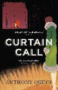 Cover-Bild zu Quinn, Anthony: Curtain Call (eBook)