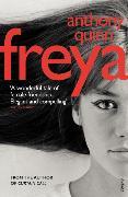 Cover-Bild zu Quinn, Anthony: Freya