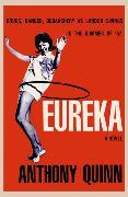 Cover-Bild zu Quinn, Anthony: Eureka