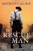Cover-Bild zu Quinn, Anthony: The Rescue Man (eBook)