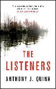 Cover-Bild zu Quinn, Anthony J.: The Listeners (eBook)