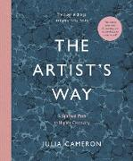 Cover-Bild zu Cameron, Julia: Artist's Way (eBook)