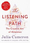 Cover-Bild zu Cameron, Julia: The Listening Path (eBook)