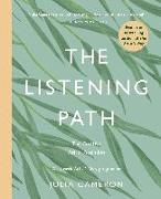 Cover-Bild zu Cameron, Julia: The Listening Path