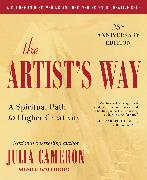 Cover-Bild zu Cameron, Julia: The Artist's Way (eBook)