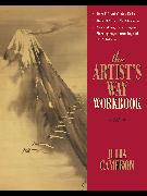 Cover-Bild zu Cameron, Julia: The Artist's Way Workbook (eBook)