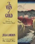 Cover-Bild zu Cameron, Julia: The Vein of Gold (eBook)