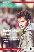 Cover-Bild zu Ende einer Flucht? von Vogel, Arwed