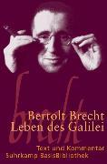 Cover-Bild zu Brecht, Bertolt: Leben des Galilei