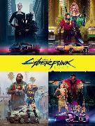 Cover-Bild zu The World of Cyberpunk 2077