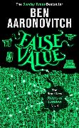 Cover-Bild zu False Value