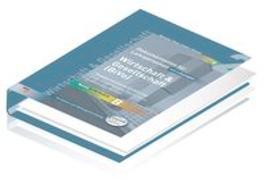 Cover-Bild zu Wirtschaft & Gesellschaft (BiVo) von Wottreng, Stephan