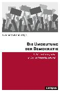 Cover-Bild zu Gabriel, Oscar W. (Beitr.): Die Umdeutung der Demokratie (eBook)