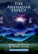Cover-Bild zu Newton, Dave: The Anshadar Effect (The EarthZero Evolution, #2) (eBook)
