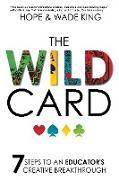Cover-Bild zu King, Hope: The Wild Card (eBook)