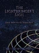 Cover-Bild zu Newton, Dave: The Lightbringer's Sigil (The EarthZero Evolution, #1) (eBook)