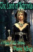 Cover-Bild zu King, Dave: The Land of Betrovia (eBook)