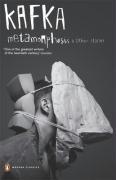 Cover-Bild zu Kafka, Franz: Metamorphosis & Other Stories