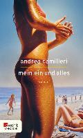 Cover-Bild zu Camilleri, Andrea: Mein Ein und Alles (eBook)