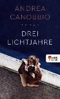 Cover-Bild zu Canobbio, Andrea: Drei Lichtjahre (eBook)