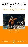 Cover-Bild zu Abraham a Sancta Clara: Hui und Pfui der Welt (eBook)