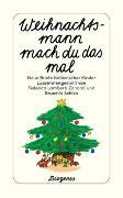 Cover-Bild zu Birk, Linde (Übers.): Weihnachtsmann mach du das mal!