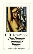 Cover-Bild zu Lawrence, D.H.: Die Hauptmanns-Puppe