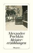 Cover-Bild zu Puschkin, Alexander: Meistererzählungen