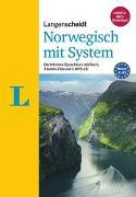 Cover-Bild zu Langenscheidt Norwegisch mit System - Sprachkurs für Anfänger und Fortgeschrittene von Aas, Eldrid Hågård